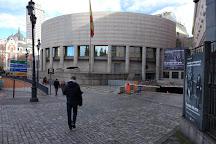 Palacio Del Senado, Madrid, Spain
