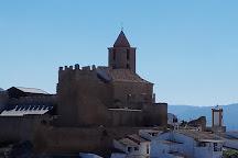 Castillo de Iznajar (Iznajar Castle), Iznajar, Spain