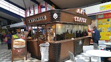 AMT Coffee Oxford Station oxford