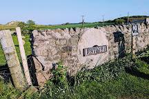 Dunstanburgh Castle Golf Course, Embleton, United Kingdom