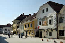 Muzeji radovljiške občine Radovljica, Radovljica, Slovenia
