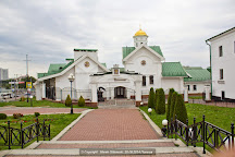 Holy Spirit Cathedral, Minsk, Belarus