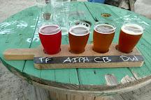Tradesman Brewing Company, Charleston, United States