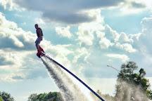 Falcon Flyboarding Orlando, Orlando, United States