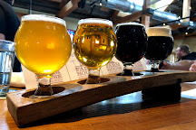 Breckenridge Brewery, Littleton, United States