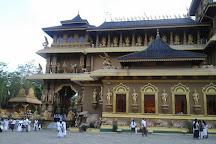 Mahamevnawa Buddhist Monastery Polgahawela, Polgahawela, Sri Lanka