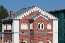 Daugavpils Fortress, Daugavpils, Latvia
