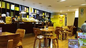 Havanna Café 4