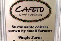 Cafeto Cafe y Regalos, Cartagena, Colombia