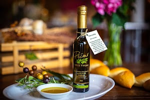 Primo Oils and Vinegars