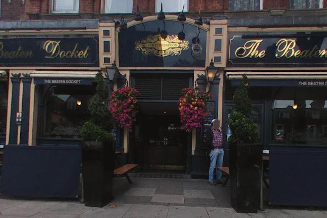 The Beaten Docket, London, United Kingdom