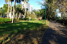 Don Soffer Exercise Trail, Aventura, United States