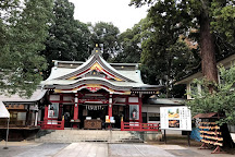Hie Shrine, Kiyose, Japan