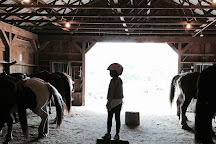Lajoie Stables, Jeffersonville, United States