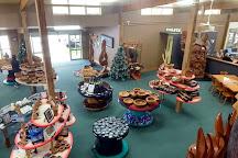 Ancient Kauri Kingdom, Northland Region, New Zealand