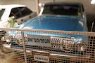 The Vintage Cars Collection