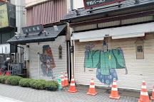 Marugoto Nippon, Taito, Japan