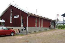 Kouvola Tube Radio Museum, Kouvola, Finland