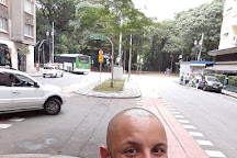 Termas Le Rouge 80, Sao Paulo, Brazil