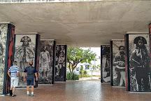 Memorial da Resistencia, Mossoro, Brazil
