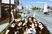 Off The Wagon Tours - Nashville Party Wagon, Nashville, United States