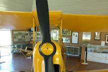 Tiger Moth Memorial, Narrandera, Australia
