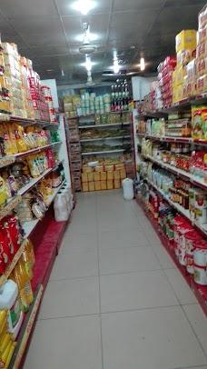 Utility Store Cafe islamabad