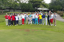 Treasure Hill Golf And Country Club, Ban Bueng, Thailand