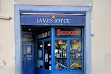 James Joyce, Florence, Italy