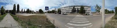 Камышинский технологический институт, филиал Волгоградского государственного технического университета
