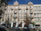 Музей истории Киева, Пушкинская улица на фото Киева