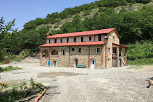Kintsvisi Monastery, Kintsvisi, Georgia