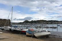 Conwy Mussels Co., Conwy, United Kingdom