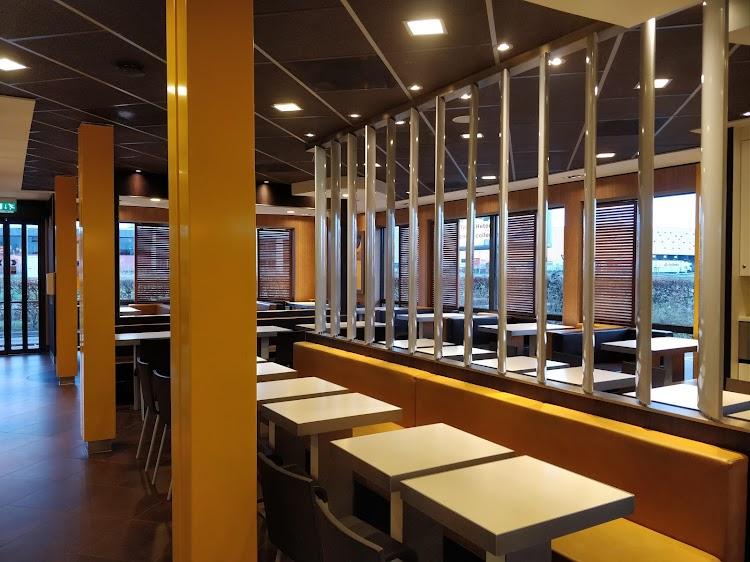 McDonald's Heteren Heteren