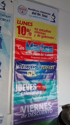 M&M Fisconsultores SC mexico-city MX