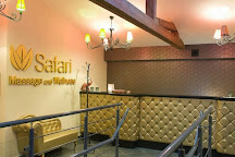Safari Massage and Wellness, Siemianowice Slaskie, Poland
