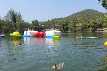 The Challenge Phangan, Ko Pha Ngan, Thailand