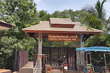 Tha Pom Klong Song Nam, Krabi Province, Thailand