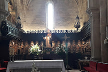 Tui Cathedral, Tui, Spain