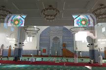Masjid Al- Areesh (جامع العريش), Medina, Saudi Arabia
