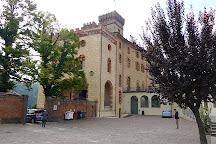 WiMu - Museo del Vino a Barolo, Barolo, Italy
