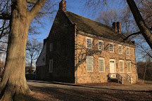 The Conference House, Staten Island, United States