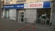 BOSCH. Интернет магазин бытовой техники., Пушкинская улица на фото Киева