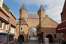 Kamperbinnenpoort, Amersfoort, The Netherlands