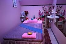 Smile Thai Massage Salon, Budapest, Hungary