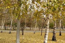 Victory Park, Kostanay, Kazakhstan