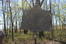 Cabin Creek Battlefield, Big Cabin, United States