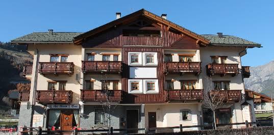 Appartamenti Serena