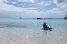 Queens Bath, Eleuthera, Bahamas