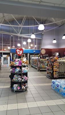 TA Commerce City denver USA